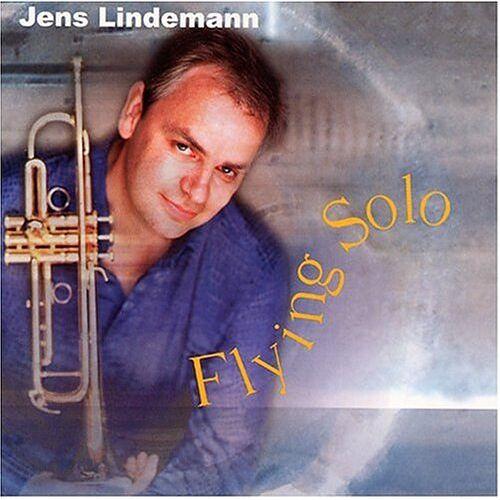 Jens Lindemann - Flying Solo - Preis vom 11.05.2021 04:49:30 h