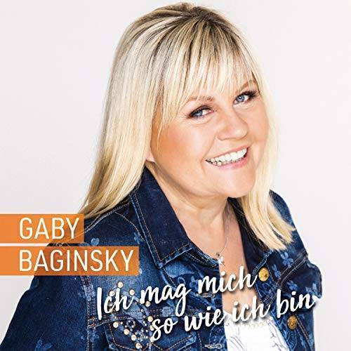 Gaby Baginsky - Ich Mag Mich So Wie Ich Bin - Preis vom 12.05.2021 04:50:50 h
