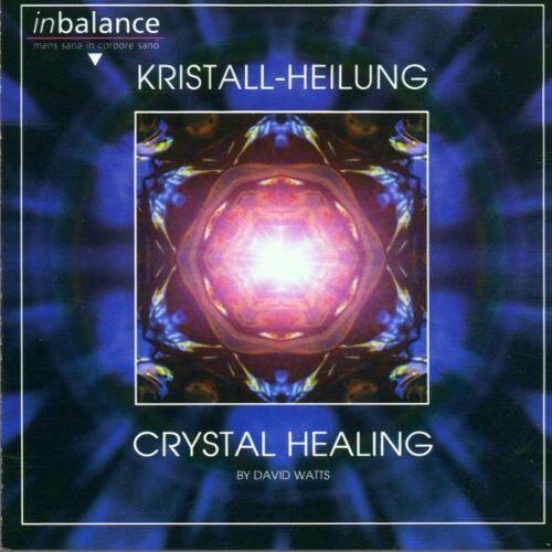 David Watts - Kristall-Heilung - Preis vom 03.06.2020 05:03:07 h