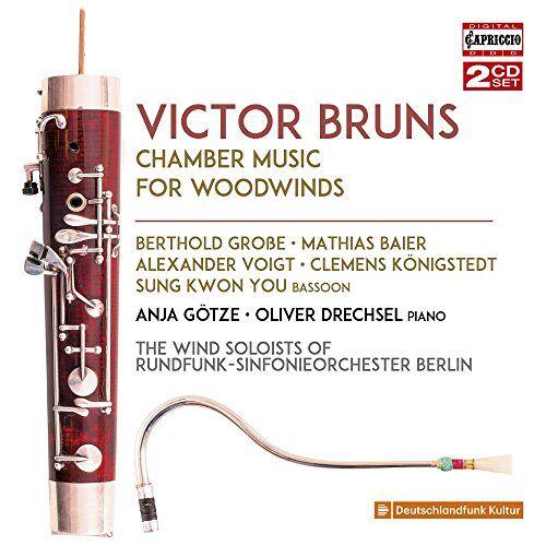 Grobe - Kammermusik Für Holzblasinstrumente - Preis vom 26.01.2021 06:11:22 h