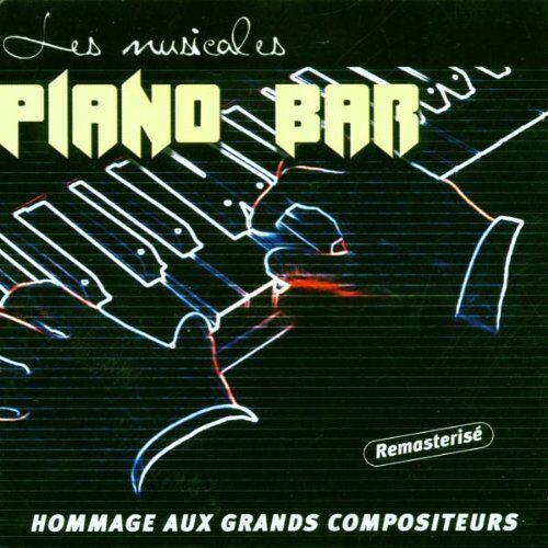 Instrumentals - Piano Bar - Preis vom 20.10.2020 04:55:35 h