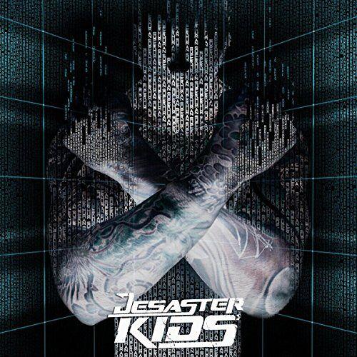 Desasterkids - Superhuman - Preis vom 01.03.2021 06:00:22 h