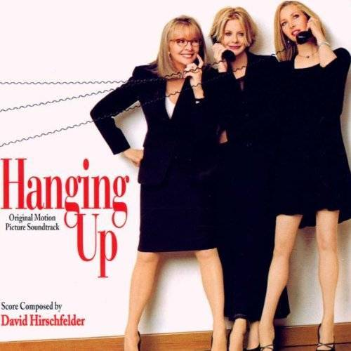 Ost/Hirschfelder, David (Composer) - Hanging Up(Plus Songs By Annie - Preis vom 28.02.2021 06:03:40 h