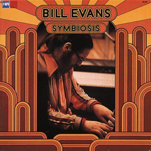 Bill Evans - Symbiosis - Preis vom 26.10.2020 05:55:47 h
