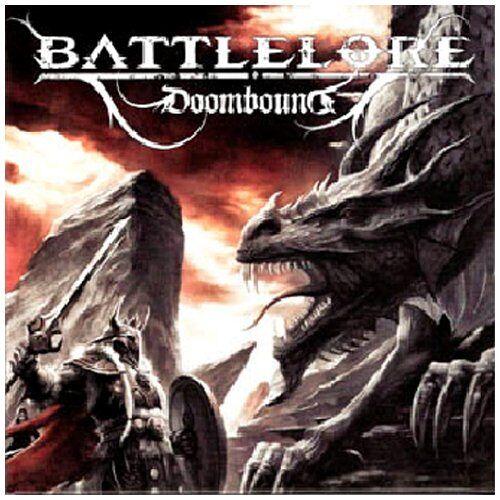 Battlelore - Doombound (CD+Dvd) - Preis vom 16.04.2021 04:54:32 h