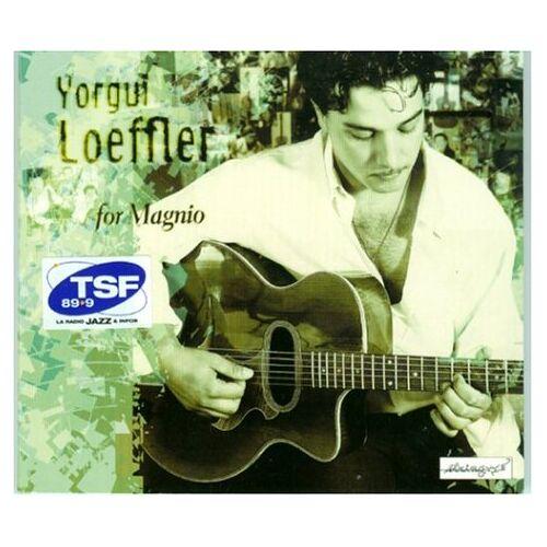 Yorgui Loeffler - For Magnio - Preis vom 22.02.2021 05:57:04 h