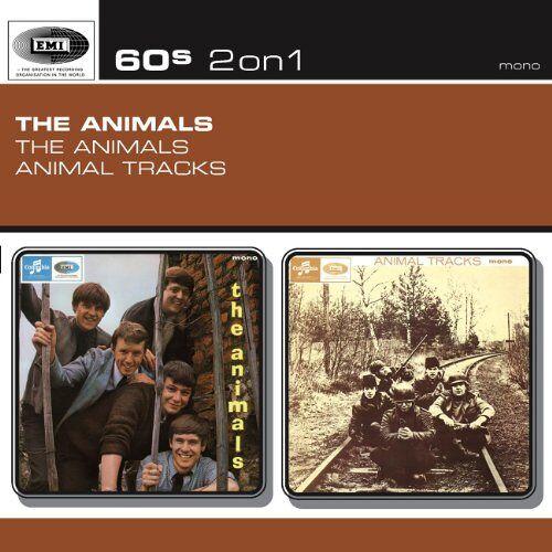 the Animals - The Animals / Animal Tracks - Preis vom 12.05.2021 04:50:50 h