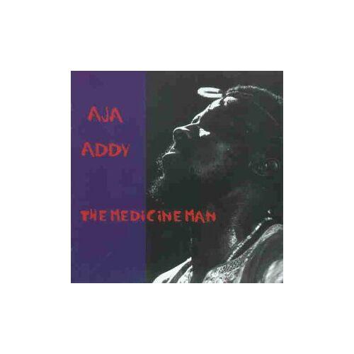Aja Addy - The Medicine Man - Preis vom 21.10.2019 05:04:40 h