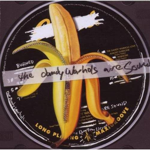 the Dandy Warhols - The Dandy Warhols Are Sound - Preis vom 19.10.2020 04:51:53 h