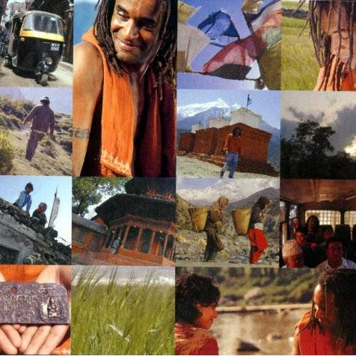 Yannick Noah - Pokhara - Preis vom 24.01.2020 06:02:04 h