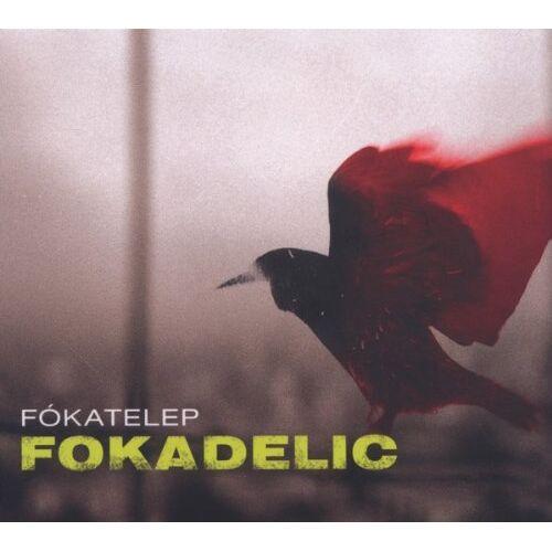 Fokatelep - Fokadelic - Preis vom 13.04.2021 04:49:48 h