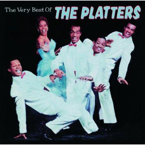 Platters - Best of Platters - Preis vom 10.12.2019 05:57:21 h