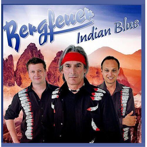 Bergfeuer - Indian Blue - Preis vom 20.10.2020 04:55:35 h