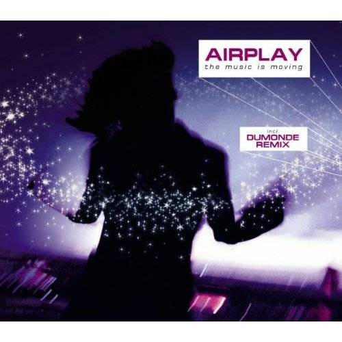 Airplay - The Music Is Moving - Preis vom 10.05.2021 04:48:42 h