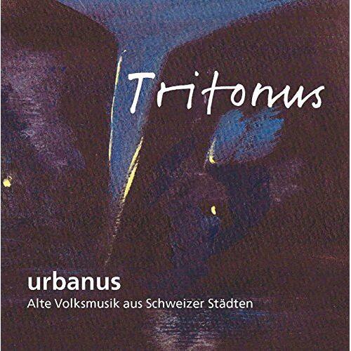 Tritonus - Urbanus - Preis vom 04.09.2020 04:54:27 h