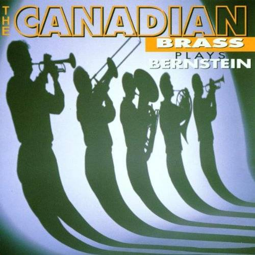 Canadian Brass - Canadian Brass Plays Bernstein - Preis vom 19.10.2020 04:51:53 h