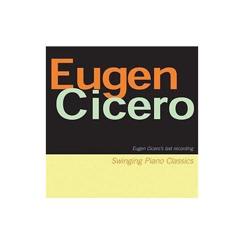 Eugen Cicero - Swinging Piano Classics - Preis vom 16.05.2021 04:43:40 h