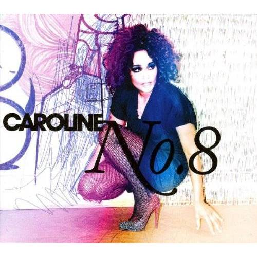 Caroline Henderson - Caroline No.8 - Preis vom 21.04.2021 04:48:01 h
