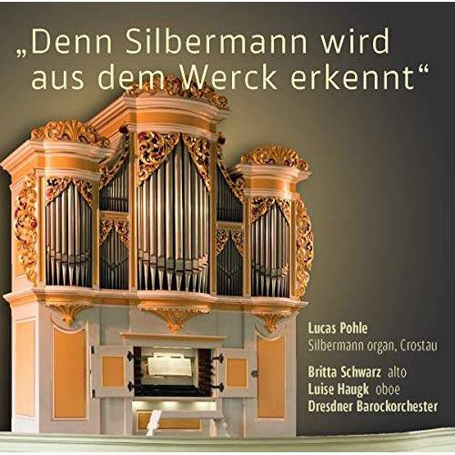 Schwarz - Denn Silbermann Wird aus dem Werck Erkannt - Preis vom 28.02.2021 06:03:40 h