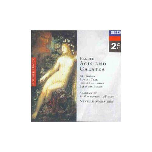 Gomez - Acis and Galatea (Ga) - Preis vom 20.10.2020 04:55:35 h