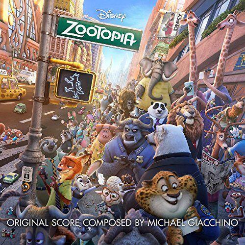 - Zootopia - Preis vom 07.04.2021 04:49:18 h