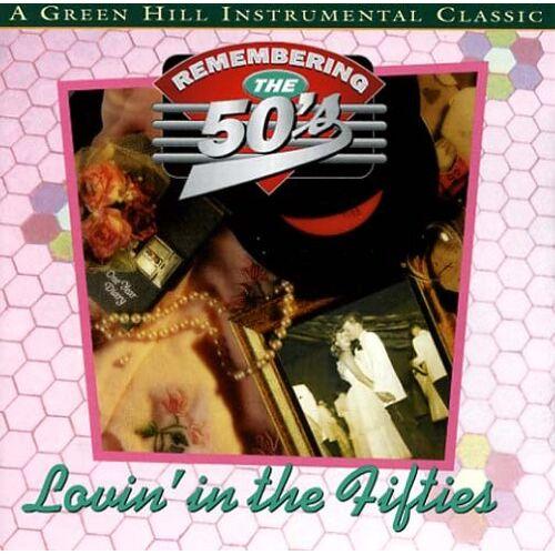 Levine - Lovin'in the Fifties - Preis vom 25.02.2021 06:08:03 h