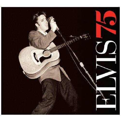 Elvis Presley - Elvis 75 - Preis vom 14.01.2021 05:56:14 h