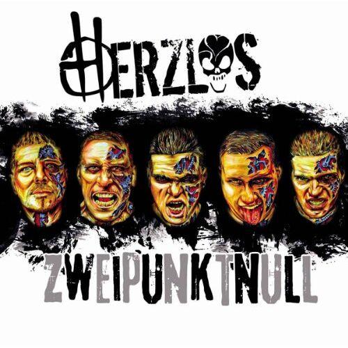 Herzlos - Zweipunktnull - Preis vom 20.10.2020 04:55:35 h