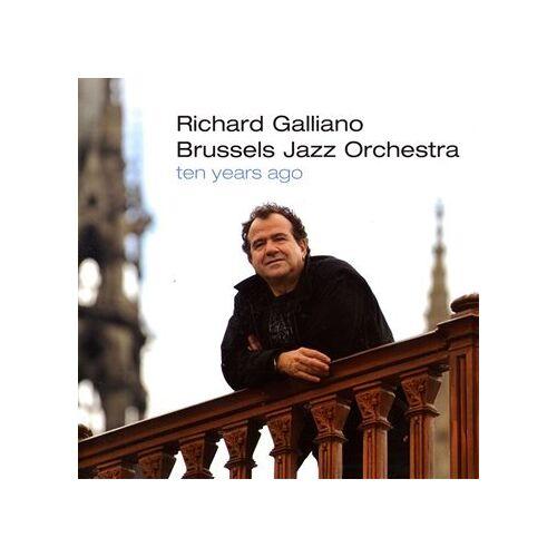 Richard Galliano - Richard Galliano&Brussels Jazz - Preis vom 05.09.2020 04:49:05 h