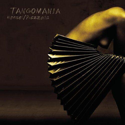 Lothar Hensel, Rundfunk-Sinfonieorchester Berlin, Tango Fusion - Tangomania - Preis vom 16.10.2019 05:03:37 h