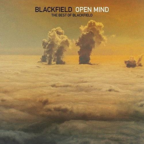 Blackfield - Open Mind: The Best of Blackfield - Preis vom 13.04.2021 04:49:48 h