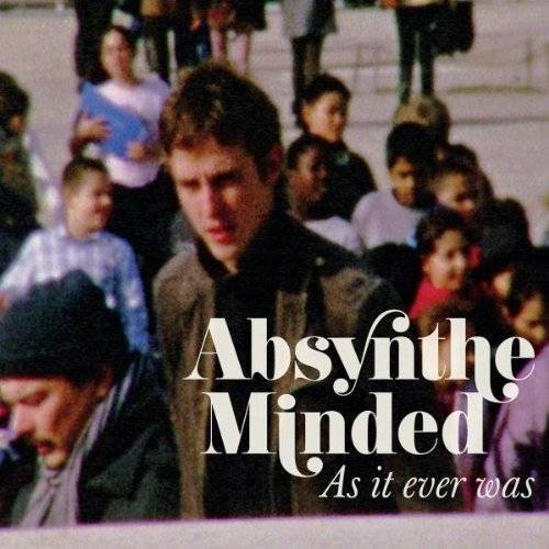 Absynthe Minded - As It Ever Was - Preis vom 25.02.2021 06:08:03 h