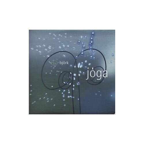Bjork - Joga - Preis vom 20.10.2020 04:55:35 h