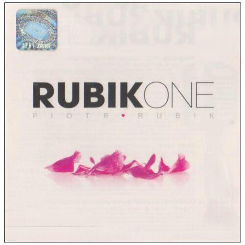 Piotr Rubik - Rubikone - Preis vom 20.10.2020 04:55:35 h