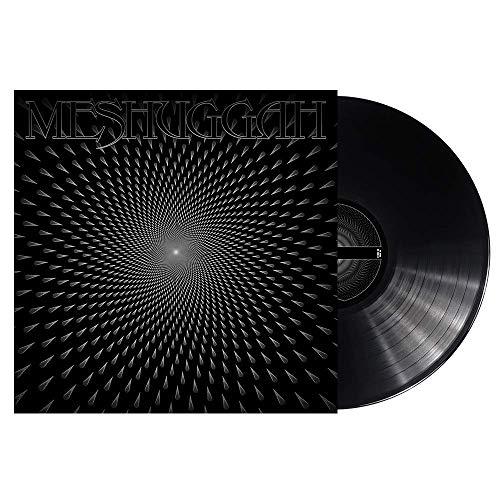 Meshuggah - Meshuggah [Vinyl LP] - Preis vom 20.10.2020 04:55:35 h