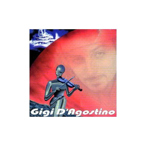 Gigi D'Agostino - Gigi d'Agostino - Preis vom 23.10.2020 04:53:05 h