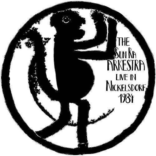 Sun Ra Arkestra - Live In Nickelsdorf 1984 - Preis vom 16.01.2021 06:04:45 h