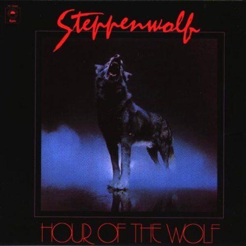 Steppenwolf - Hour of the Wolf - Preis vom 16.04.2021 04:54:32 h