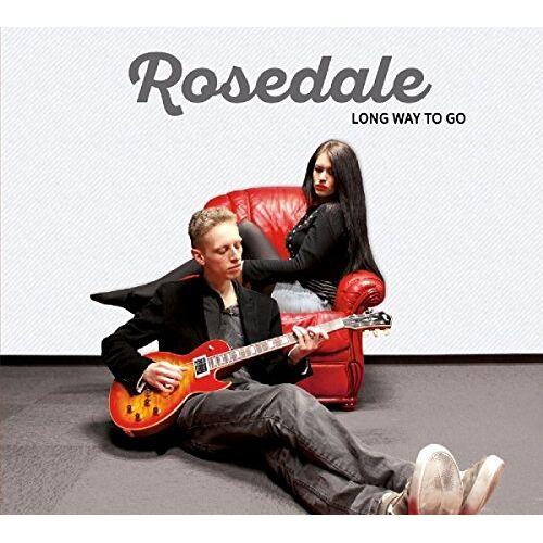 Rosedale - Long Way to Go - Preis vom 25.02.2021 06:08:03 h
