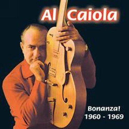 Al Caiola - Bonanza! 1960-1969 - Preis vom 26.02.2021 06:01:53 h