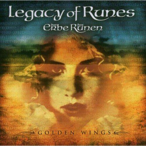 Various - Legacy Of Runes / Das Erbe der Runen - Golden Wings - Preis vom 28.03.2020 05:56:53 h