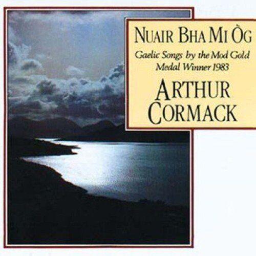 Arthur Cormack - Nuair Bha Mi Og - Preis vom 25.10.2020 05:48:23 h