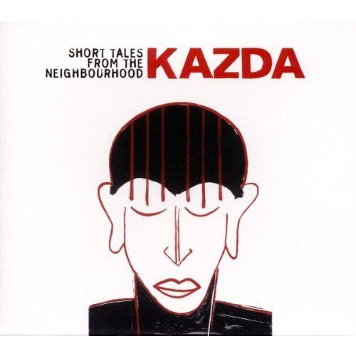 Kazda - Short Tales from the Neighbourhood - Preis vom 14.07.2019 05:53:31 h