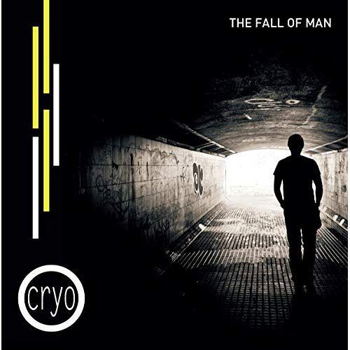 Cryo - The Fall Of Man - Preis vom 21.01.2021 06:07:38 h