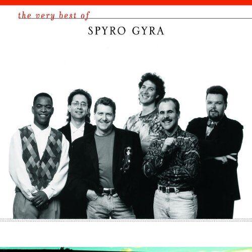 Spyro Gyra - The Very Best Of - Preis vom 11.04.2021 04:47:53 h