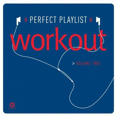 Perfect Playlist - Vol.2-Perfect Playlist Workout - Preis vom 25.01.2021 05:57:21 h