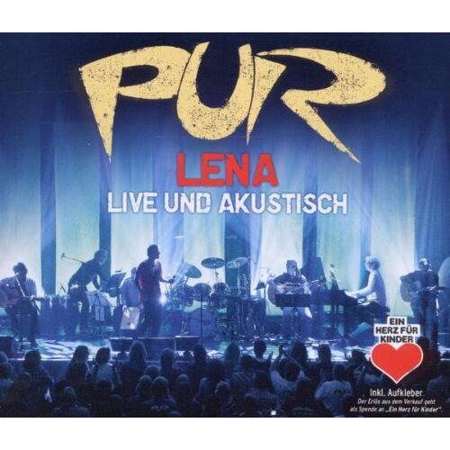Pur - Lena-Live Und Akustisch - Preis vom 02.12.2020 06:00:01 h