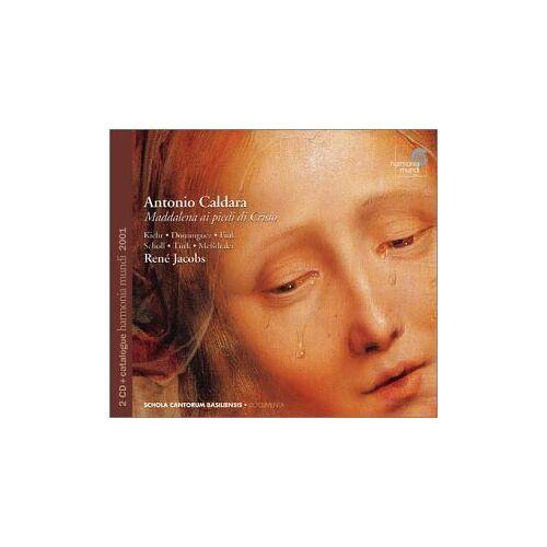 - Maddalena Ai Piedi...(+Hm-Kat - Preis vom 06.05.2021 04:54:26 h