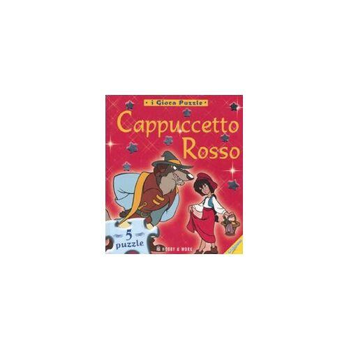 - Cappuccetto Rosso. Libro Puzzle - Preis vom 07.05.2021 04:52:30 h