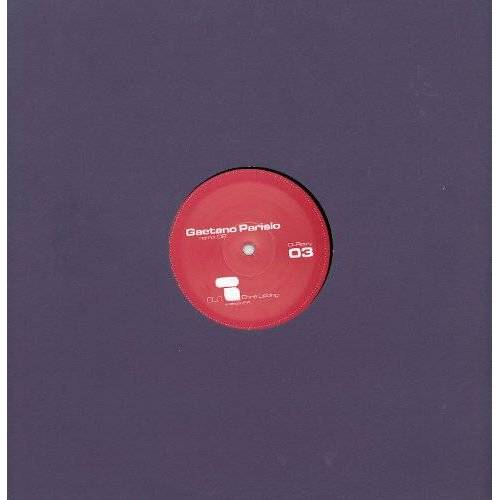 Chris Liebing - Vol.3 [Vinyl Maxi-Single] - Preis vom 19.10.2020 04:51:53 h